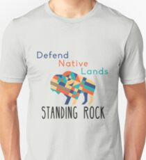 Standing Rock! Unisex T-Shirt