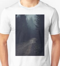 Not The Road Home II Unisex T-Shirt