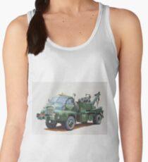 Bedford breakdown AFS. Women's Tank Top