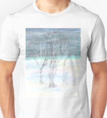 Under Northern Skies Slim Fit T-Shirt