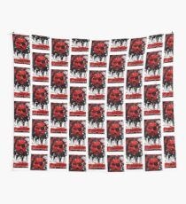 Escape from New York Wall Tapestry