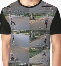 Gayle Waters Waters Graphic T-Shirt