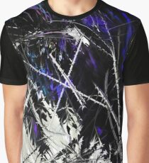 Dimensional Schism Graphic T-Shirt