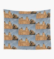 The High Cathedral of Saint Peter in Trier Wall Tapestry