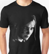 Camiseta unisex The Last of Us 2 - Ellie