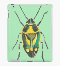 Insect drawing iPad Case/Skin