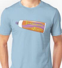 Rick and Morty – Turbulent Juice Tube T-Shirt