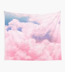 Candy Sky Wall Tapestry