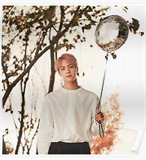 Póster Jin