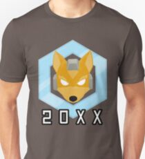 Fox 20XX Melee Shine T-Shirt