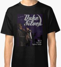 Duke Silver Classic T-Shirt