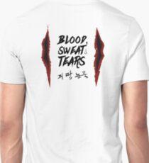 Wings - Blood, sweet & tears (BTS) Unisex T-Shirt