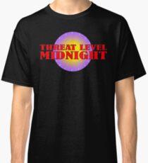 Threat level Midnight Classic T-Shirt
