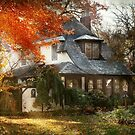 Autumn - In every fairy tale by Mike  Savad