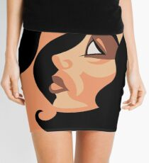 APPROXIMATLEY INFINITE UNIVERSE Mini Skirt