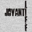 jovanti life ambulance by Vana Shipton