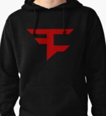 Faz3 Pullover Hoodie