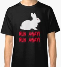 Monty Python - The Holy Grail - Killer Bunny Rabbit Classic T-Shirt