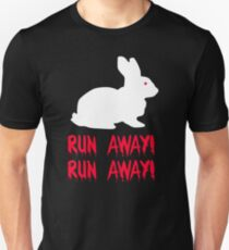 Monty Python - The Holy Grail - Killer Bunny Rabbit Unisex T-Shirt