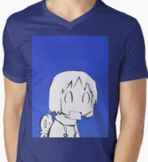 Nano from Nichijou anime T-Shirt