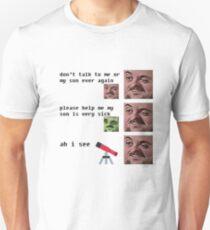 forsenE 140IQ forsenE T-Shirt