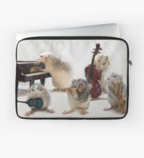 The Quintet Laptop Sleeve
