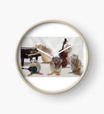 The Quintet Clock