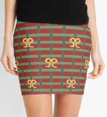 Ribbon madness Mini Skirt