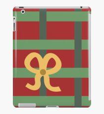 Ribbon madness iPad Case/Skin