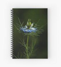 Nigella Spiral Notebook