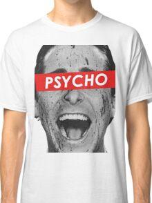 American Psycho - Patrick Bateman  Classic T-Shirt