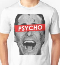 American Psycho - Patrick Bateman  Unisex T-Shirt