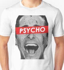 American Psycho - Patrick Bateman  T-Shirt