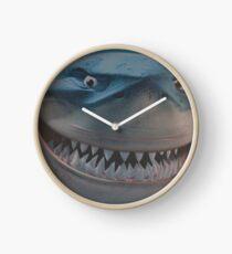 Bruce Clock