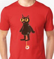 Fran Bow Kitty Unisex T-Shirt