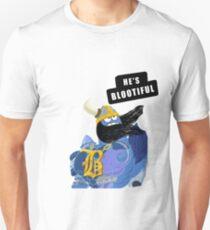 Blootiful Bloo T-Shirt