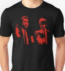 vincent , jules Unisex T-Shirt