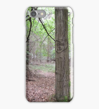 Adele 4 Les iPhone Case/Skin