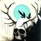 Ancestor  by Chris Henry