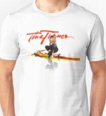 Tina Turner - Cosmic Ride Unisex T-Shirt