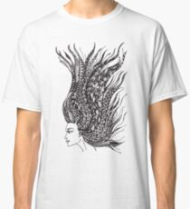 Mind Hair Classic T-Shirt