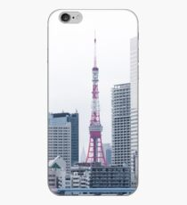 The Tokyo Tower iPhone Case