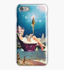 Thetis iPhone Case/Skin