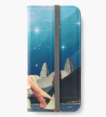 Thetis iPhone Wallet/Case/Skin