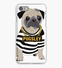 Pugsley the Pug iPhone Case/Skin