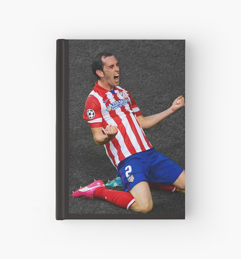 «Godín» de AtletiDesigns