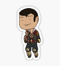 Jayce Sticker