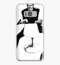 flint Samsung Galaxy Case/Skin