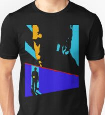 manhunter Slim Fit T-Shirt