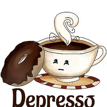 Depresso by grellom